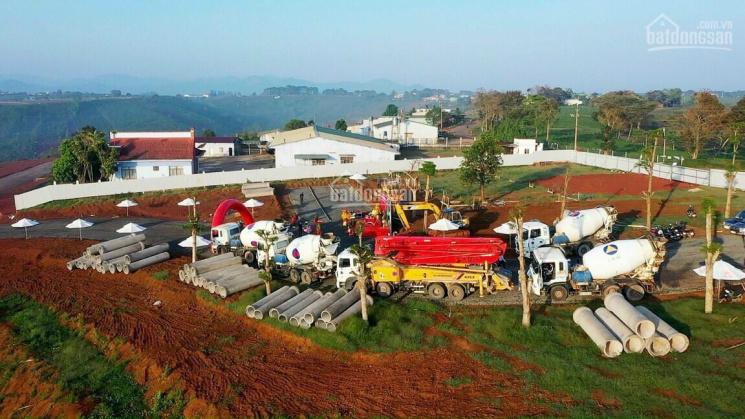 Lễ khởi công thiết kế làng pháp, view đồi đẹp, 1 căn chỉ từ 1,6 tỷ ảnh 0