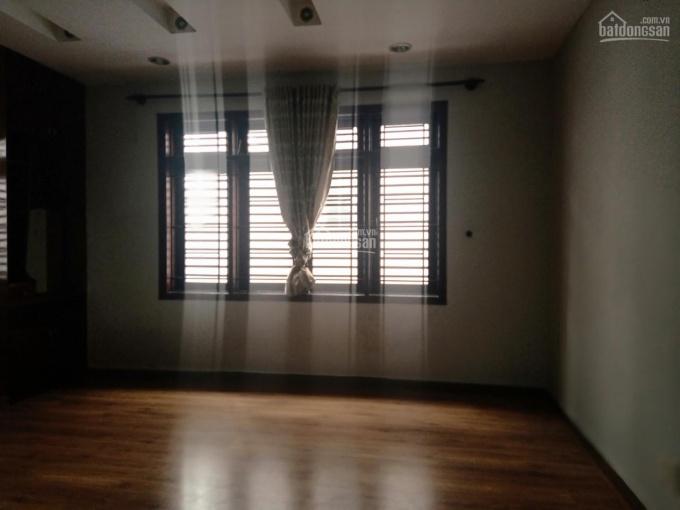 Biệt thự đường Hoàng Văn Thụ, Phú Nhuận diện tích 8x20m 4 tấm thích hợp làm văn phòng công ty, spa ảnh 0