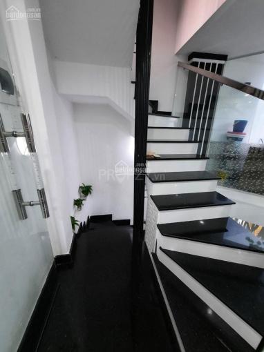 Cần bán nhà cực đẹp Phú Thọ - Minh Phụng trệt lửng 2 lầu sân thượng giá chỉ 5.7 tỷ ảnh 0