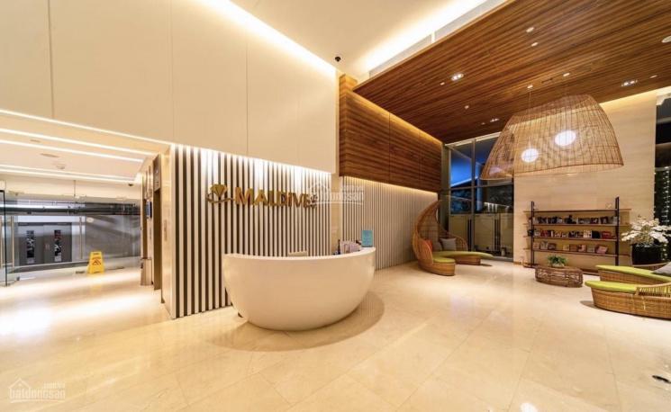 Bán căn hộ 2PN (5.8 tỷ) - 3PN (8.5 tỷ) nhà đẹp view đẹp giá tốt nhất Đảo Kim Cương - Q2 ảnh 0