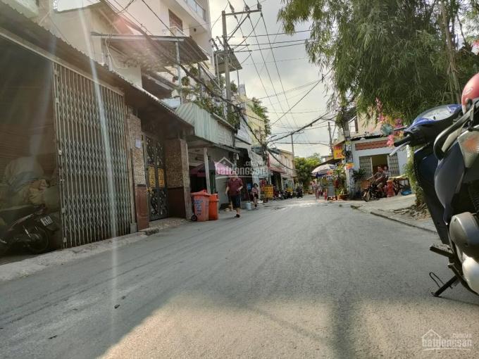 CC bán nhà HXT 8m đường Nguyễn Văn Lượng, gần Lotte Mart, P17, GV. DT 6,5x22m, 1 lầu, giá 9 tỷ TL ảnh 0