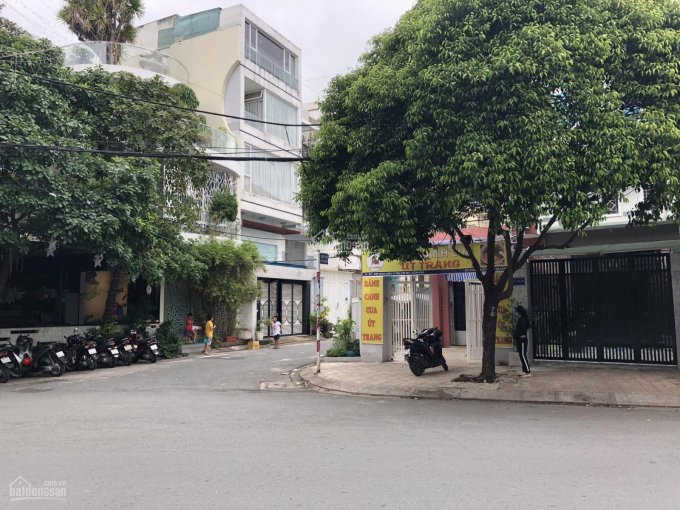Góc 2MTKD Diệp Minh Châu, P. Tân Sơn Nhì (6x20m, LG 4m) - Trung Nguyen ảnh 0