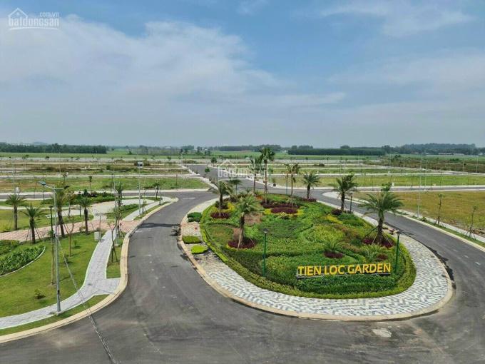 Cần bán đất nền liên kế Tiến Lộc Garden ngay chợ Long Thọ ảnh 0