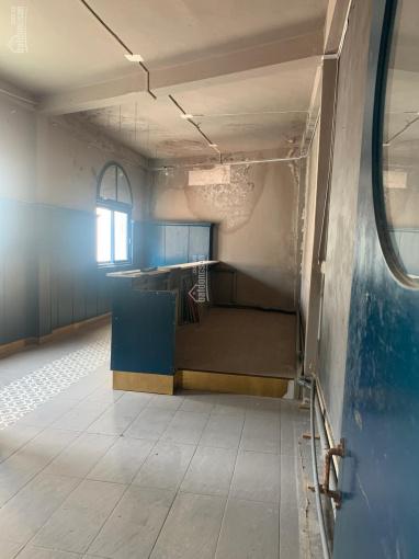 Đường Pasteur 4x16m trệt 2 lầu, sân thượng, kinh doanh tự do ảnh 0