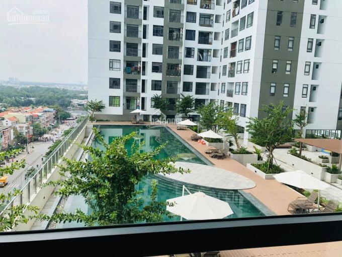 Officetel Central Premium, Quận 8, căn góc 42m2 giá chỉ 2 tỷ đã bao gồm phí bảo trì - 0908155955 ảnh 0