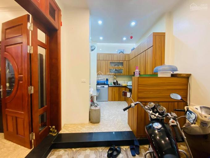 Nhà đẹp Giang Văn Minh, thoáng trước sau, nội thất sang trọng, 52m2, 5.99 tỷ, 0703451750 ảnh 0
