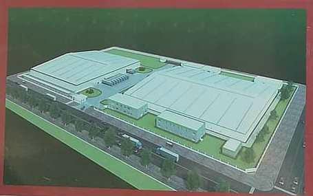 Cần bán gấp xưởng trong KCN Vsip 2A tổng DT: 5ha nhà xưởng 2ha LH: 0937 557 667 ảnh 0