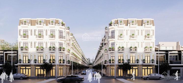 Bảo Sơn Residence phố mặt tiền kinh doanh cao cấp quận Tân Phú ảnh 0