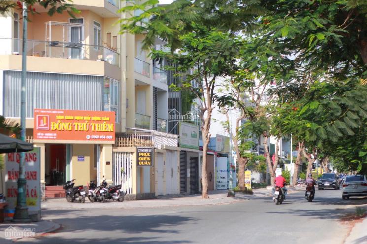 Sàn giao dịch bất động sản Đông Thủ Thiêm 5x22m - 6x18m 0902454669 ảnh 0