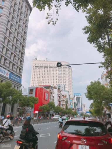 Bán gấp mặt tiền Lê Hồng Phong, DT: 4.25x20m, P. 1, quận 10 giá chỉ 26 tỷ ảnh 0