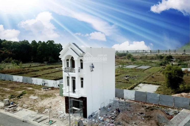 VietSing Phú Chánh chỉ 850 triệu nhận nhà liền tay ảnh 0