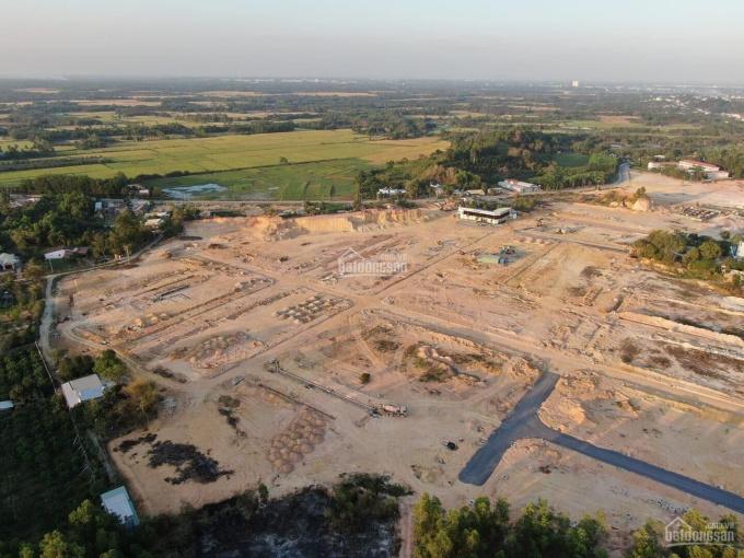 Bán đất nền dự án Long Hội Central Point - Nhơn Trạch, ngay cạnh Vành Đai 3 và nút giao 319, 1.6 tỷ ảnh 0