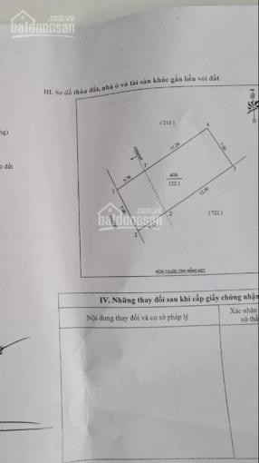 Bán đất đầu tư siêu hiếm mặt đường Hoàng Văn Bá - Hoà Tiến - Hưng Lộc ảnh 0