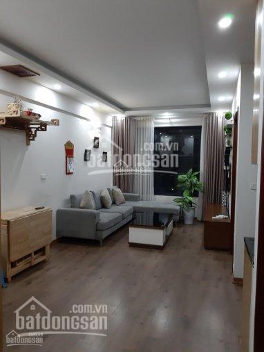 Chính chủ bán căn hộ 70m2 tầng 12 chung cư 43 Phạm Văn Đồng, full nội thất, giá 2.05 tỷ ảnh 0