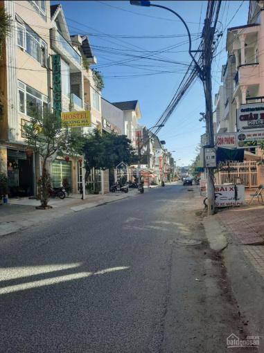 Gấp bán gấp đất Phan Đình Phùng - Nguyễn Công Trứ, thành phố Đà Lạt ảnh 0