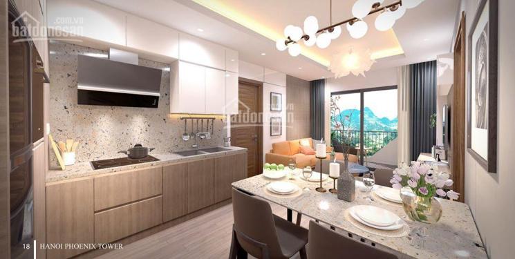 Chung cư Hà Nội Phoenix Tower - chung cư cao cấp đầu tiên tại Cao Bằng ảnh 0