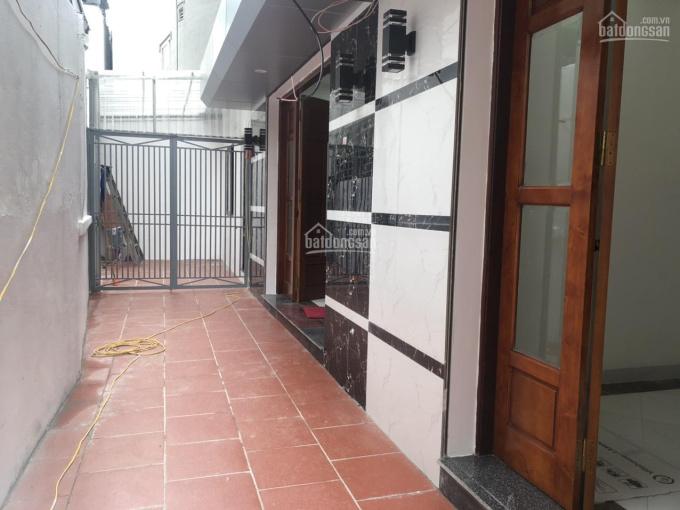 Cho thuê nhà cấp 4, ngõ 337 Định Công, Hoàng Mai, 45m2, điện nước riêng biệt, nhà mới ảnh 0