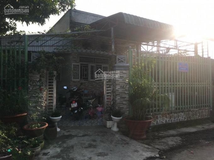 Chính chủ cần bán căn nhà 1 trệt tại Tây Phú - Huyện Thoại Sơn - An Giang ảnh 0
