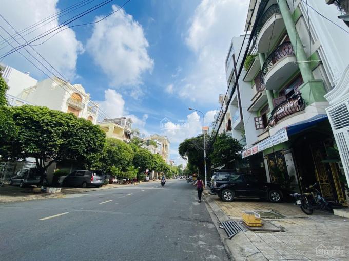 Góc 2MT đủ lộ giới hông đường Diệp Minh Châu, DT 6m x 20m, nhà đúc 1 lầu. Giá 12,4 tỷ TL ảnh 0