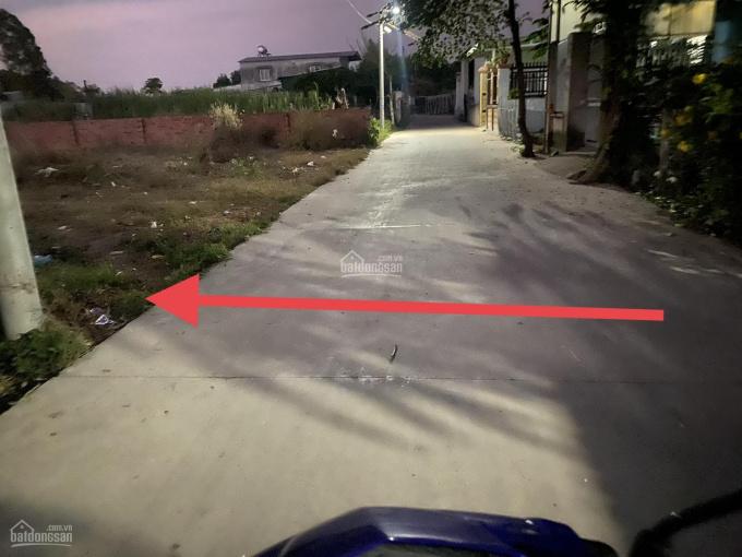 Bán đất ấp 4 An Viễn, Trảng Bom, sổ hồng riêng, 10x31m có 100m2 thổ cư, đường thông dân kín ảnh 0