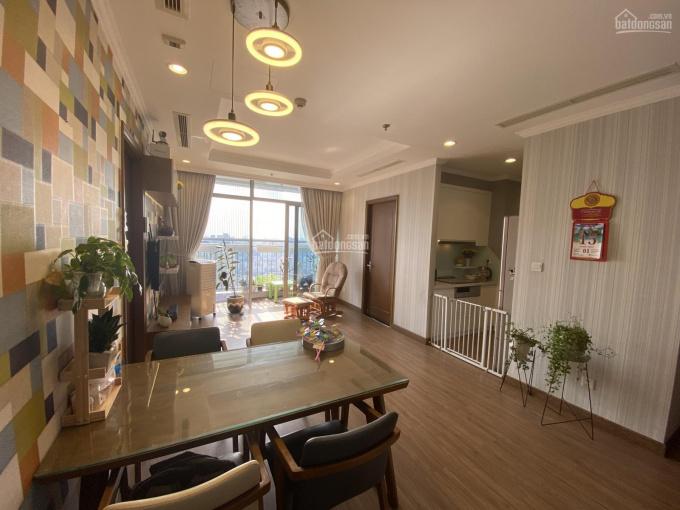 Bán căn hộ ICON 56 Q4, 90m2, 3pn, 2wc, full nội thất, có sổ, giá 4,3 tỷ, liên hệ: 0902618384 ảnh 0