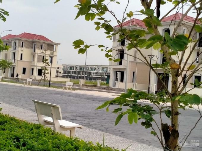 Chỉ với 5,x tỷ đã mua được biệt thự Centa phố chuyên gia đầu tiên tại VSIP Từ Sơn, Bắc Ninh ảnh 0
