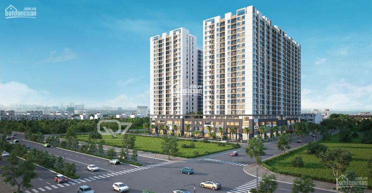Chiết khấu 10% trả trước 3.9tỷ sở hữu căn trệt thương mại trung tâm Q7 Nguyễn Lương Bằng 0968687800 ảnh 0