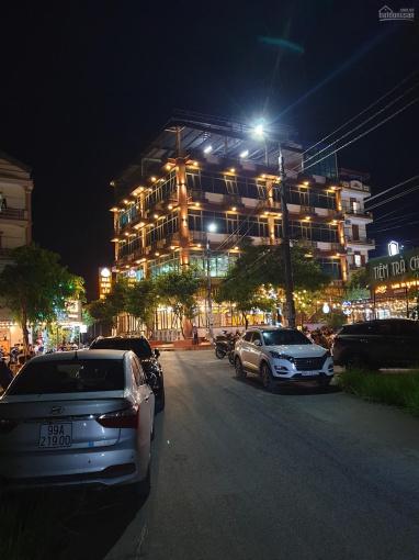 Bán lô góc nhà hàng nội thất KĐT Bắc Hà - Khai Sơn - Bắc Ninh 500m2 29 tỷ. LH: 091555138 ảnh 0