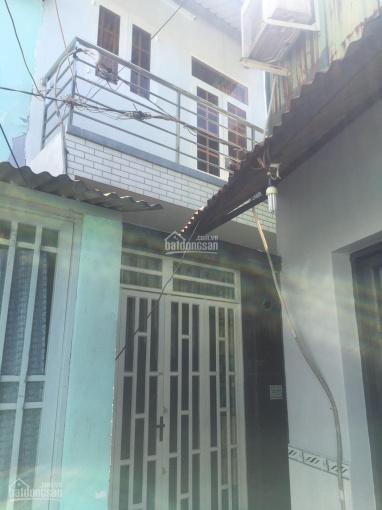 Chính chủ cần bán nhà 1 trệt 1 lẩu hẻm Hương Quê, QL50, Bình Chánh, gần bx Q8, giá: 800 triệu ảnh 0