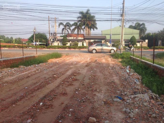 Kẹt tiền bán lỗ lô đất MT đường Nguyễn Văn Thành (ngay đường ĐT 741), gần vòng xoay P. Định Hòa ảnh 0