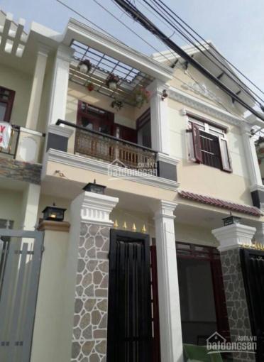 Bán nhà gần Thủ Dầu Một 1 trệt 1 lầu, SC 2 phòng ngủ diện tích: 50m2 giá 700tr, liên hệ 0988571039 ảnh 0