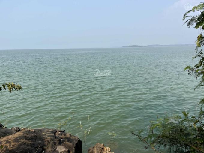 Bán đất nghỉ dưỡng view hồ Trị An ảnh 0
