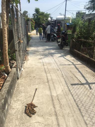 Bán đất đường ô tô thông suốt Tứ Ngân, Điện Ngọc, giá 880 triệu ảnh 0