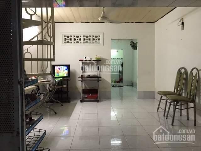 Bán nhà hẻm Phan Văn Hân, P17, Bình Thạnh, DT 3,75x9m, 1 lầu gác suốt, 1 phòng khách, 1 bếp, 2PN ảnh 0
