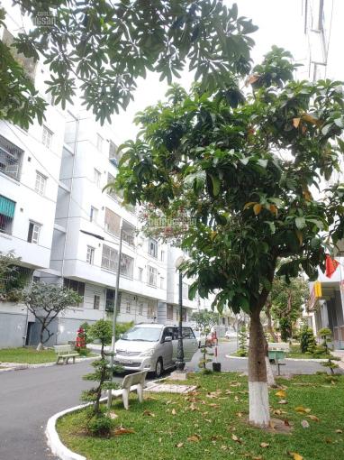 Bán căn góc chung cư Quân Đội Phan Văn Trị, phường 7, Q. Gò Vấp, DT 90m2, 3PN. LH: 0909.77.94.98 ảnh 0