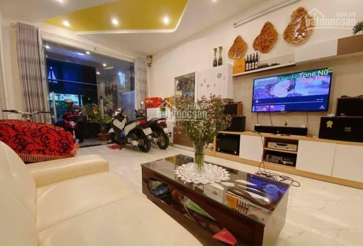 Nhà bán P. Bửu Long, 4.6 tỷ mặt tiền KDC Kinh Doanh đẹp nhà kiên cố, đường 8m, 1 trệt 1 lầu 1 lửng ảnh 0