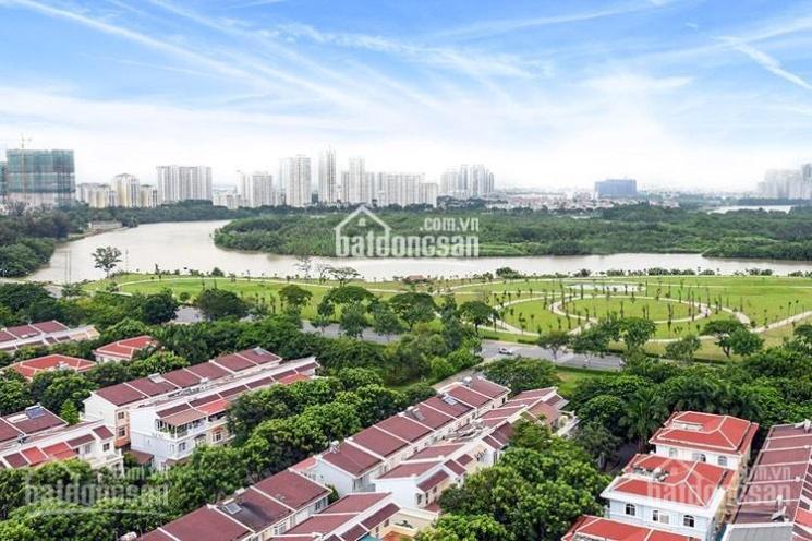 Bán căn hộ Garden Court 2, DT: 143m2, giá tốt: 5.5 tỷ, sổ hồng, 3PN, hướng ĐN. LH: 0912.976.878 ảnh 0