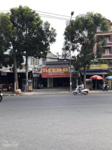 Bán nhà mặt tiền kinh doanh đường Bờ Bao Tân Thắng, 8m x 28m, giá 32 tỷ, P. Sơn Kỳ, Q Tân Phú ảnh 0