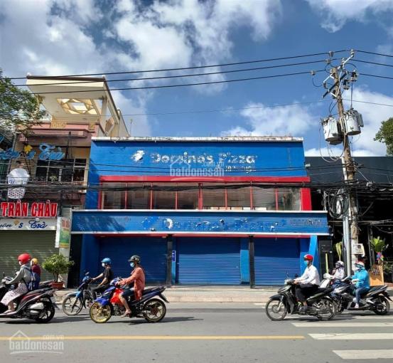 Bán nhà MT Vườn Lài, 12.5x25m, giá 58 tỷ, Phường Phú Thọ Hòa, Quận Tân Phú ảnh 0