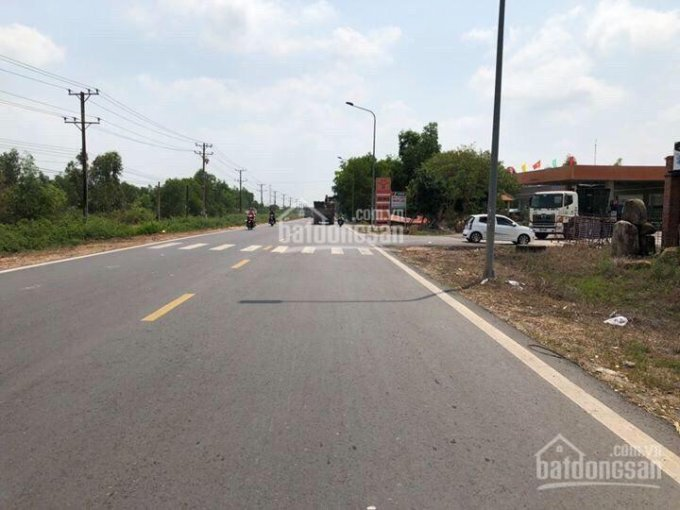 Bán đất thổ cư mặt tiền đường Phạm Thái Bường, vị trí đẹp nhất giá hợp lý nhất ảnh 0