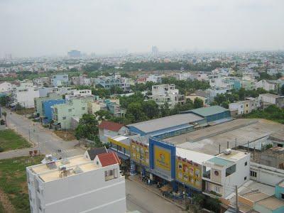 Bán 5 lô đất ngay KDC Trương Đình Hội, P16, Q8, 80m2 gần chợ tiện buôn bán, 0972387371 ảnh 0
