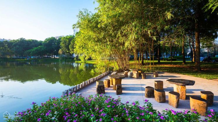 Bán đất thổ cư TĐC Phú Mỹ D10 sát công viên Phú Tân, SHR, 80m2, LH: 0868977278 Trung ảnh 0