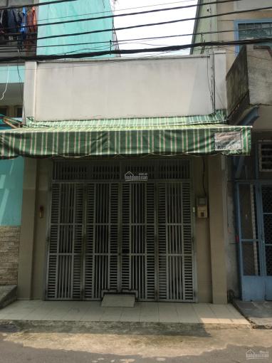 Bán nhà hẻm xe hơi gần Chợ Lớn đường Phạm Phú Thứ, Q. 6 ảnh 0