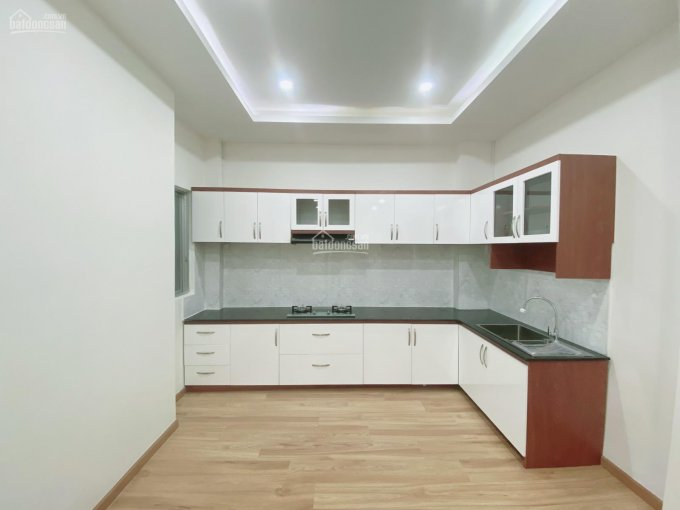Bán căn hộ chung cư tầng 3 block A, KDC Hưng Phú 1, P. Hưng Phú, Q. Cái Răng ảnh 0