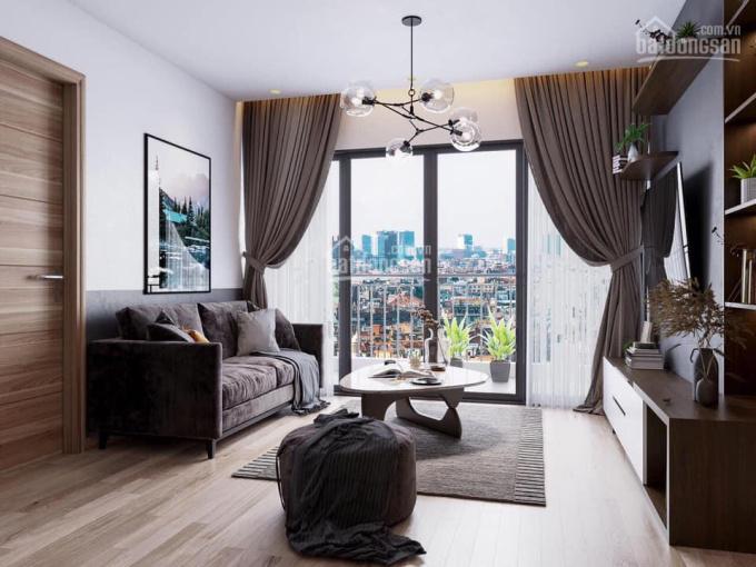 Mở bán chung cư HACO Bách Khoa - Đại Cồ Việt - Hai Bà Trưng. Căn hộ 28m2 - 53m2 đủ nội thất ảnh 0