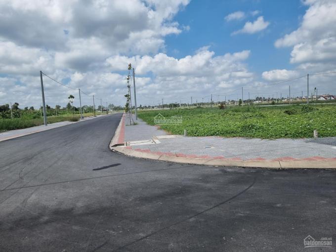 Bán lô đất ngay khu nghỉ dưỡng 500HA FLC diện tích 100m2 đã có sổ hồng, hỗ trợ vay ngân hàng 50-70% ảnh 0