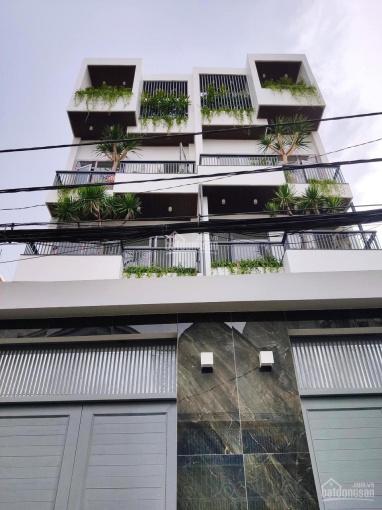 Bán biệt thự đường Hoa Hồng, P2, Q.Phú Nhuận, 8mx16m, 4 tầng, gía 35 tỷ TL ảnh 0