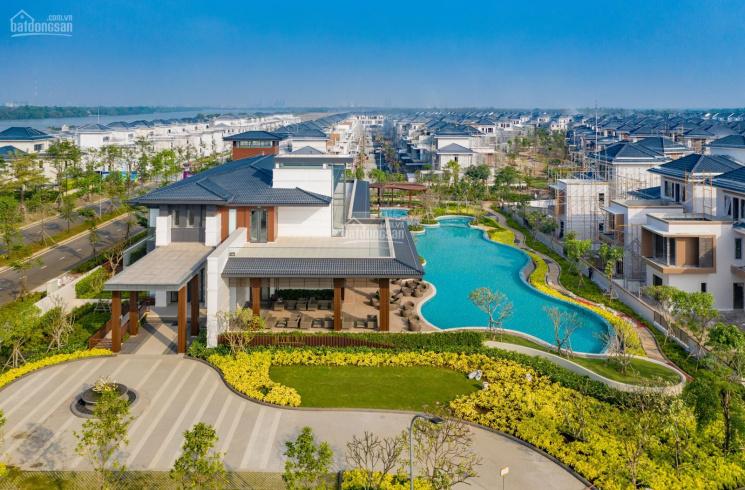 Bán căn hộ 1PN Swan Bay, view trực diện hồ bơi, giá tốt đầu tư chỉ 1.668 tỷ ảnh 0