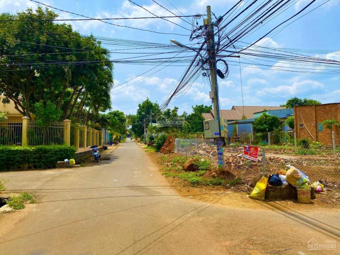 Đất nền 2 mặt tiền Phường Suối Tre, TP. Long Khánh ảnh 0