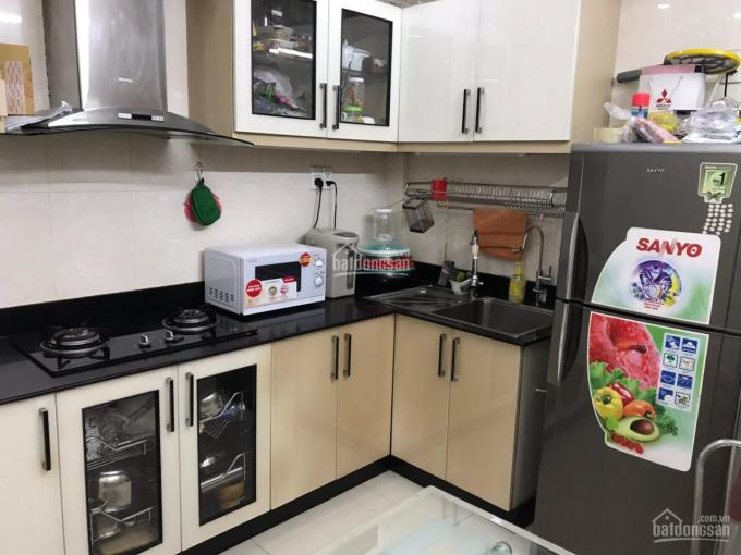 Cho thuê nhà nguyên căn mới gần chợ Phạm Văn Hai ảnh 0